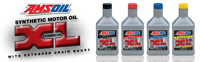Amsoil xl synthetic extended life sae 5w 30 motor oil for What does sae mean on motor oil